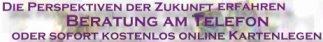 Gästebuch Banner - verlinkt mit http://www.onlinekartenlegen.de